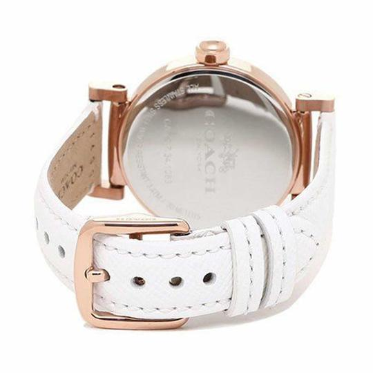 Coach Coach Women's Madison Analog Casual Leather Bnad Watch 32mm Image 1