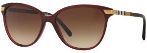 Burberry BE4216 3014/13 Brown Gradient