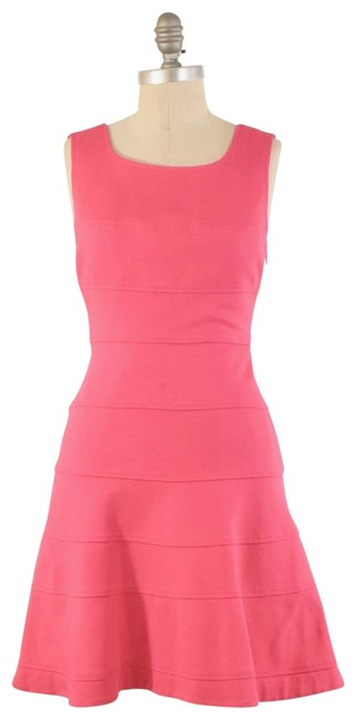Preload https://img-static.tradesy.com/item/25691198/trina-turk-hot-pink-fit-and-flare-short-cocktail-dress-size-2-xs-0-1-650-650.jpg