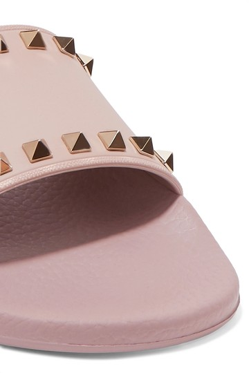 Valentino Rockstud Poudre Sandals Image 1