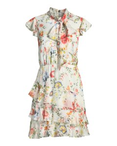 Alice + Olivia short dress multi on Tradesy