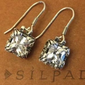 Silpada Silpada Uptown Earrings