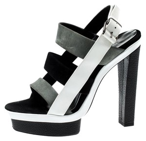 950d5a0accf Balenciaga Sandals on Sale - Up to 70% off at Tradesy