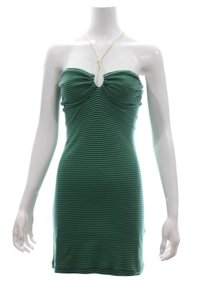 Rugby Ralph Lauren short dress blue & green on Tradesy