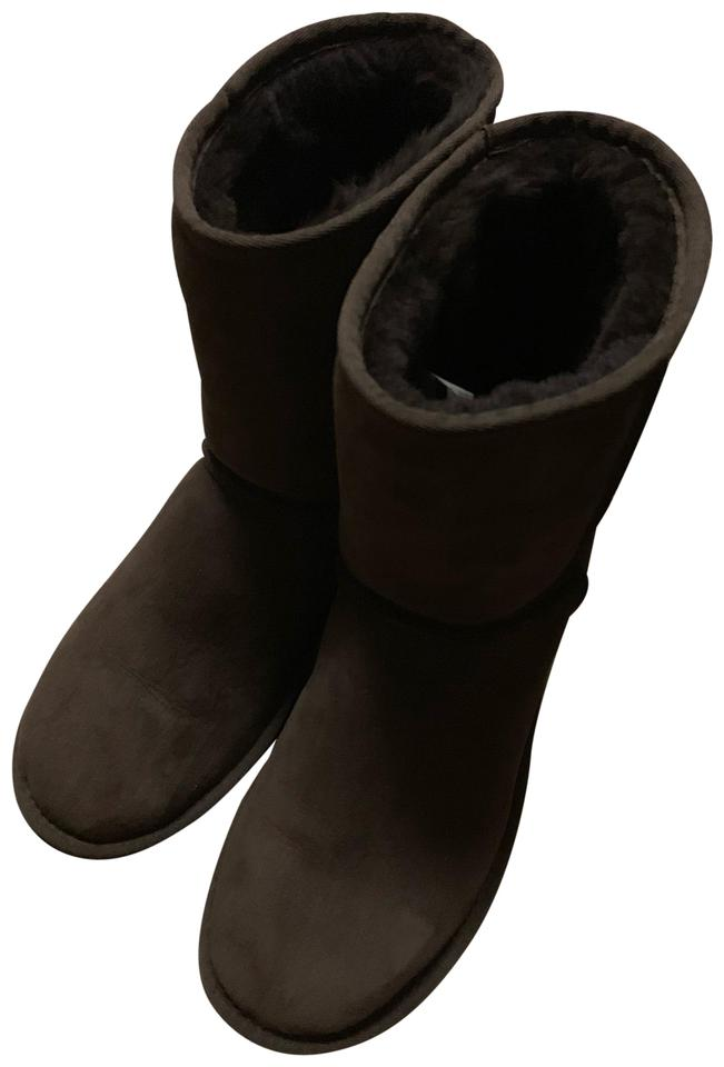 9ee186ba651 Brown Uggs Boots/Booties