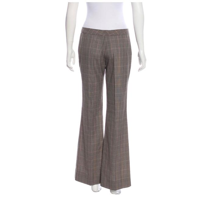 Stella McCartney Flare Pants Taupe and multicolor Image 2