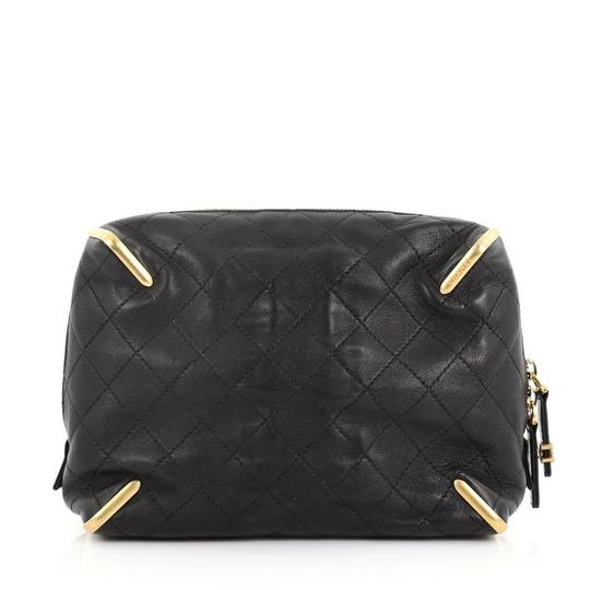 Chanel black Clutch Image 3