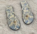 Tory Burch ivory far and away Sandals Image 10
