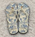 Tory Burch ivory far and away Sandals Image 8