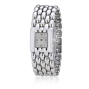 Chaumet Stainless Steel Khesis Circa 2000 21mm