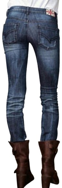 Item - London Fit Skinny Jeans Size 6 (S, 28)