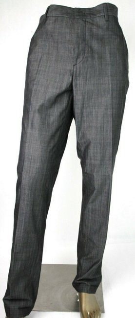 Item - Gray Men's Dark Blue Cotton Classic Fit Casual Jeans Us 31 Gep007 Groomsman Gift