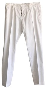 Dsquared2 Relaxed Pants white