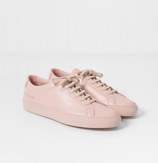 Common Projects Blush Athletic Image 2