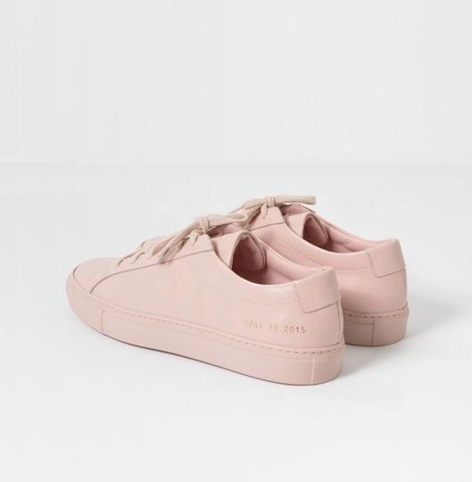 Common Projects Blush Athletic Image 3