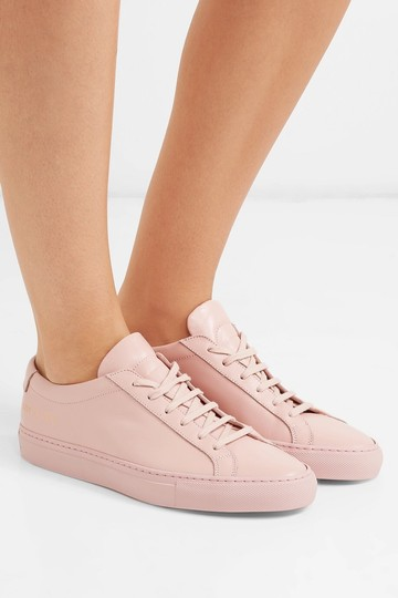 Common Projects Blush Athletic Image 4