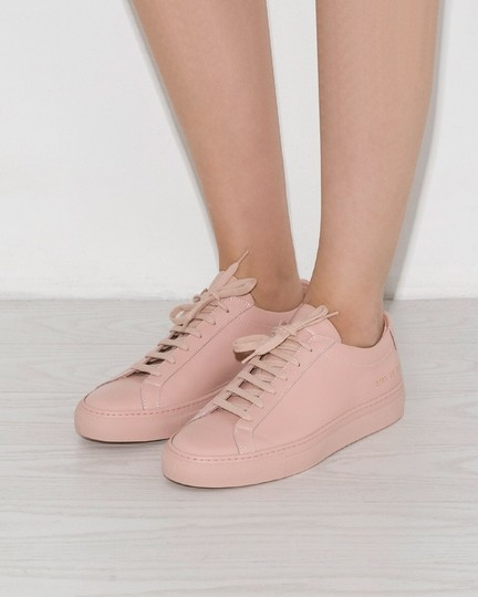 Common Projects Blush Athletic Image 6
