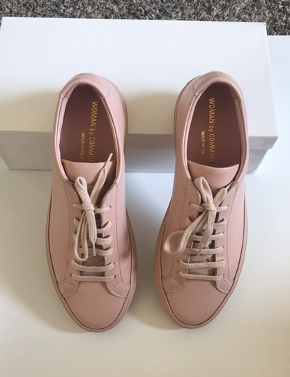 Common Projects Blush Athletic Image 7