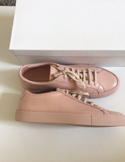 Common Projects Blush Athletic Image 8