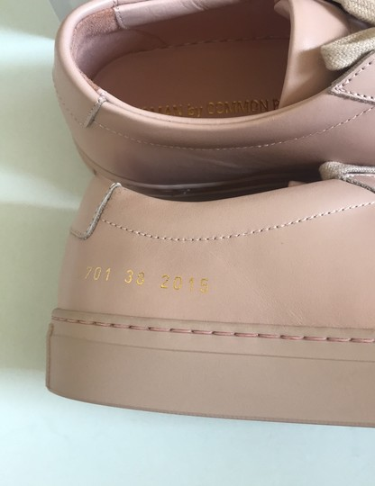 Common Projects Blush Athletic Image 9