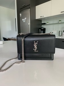 5b792591f04 Saint Laurent Shoulder Bags - Up to 70% off at Tradesy (Page 2)