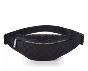 Chanel Waist Bum Fanny Pack Belt Banana Cross Body Bag