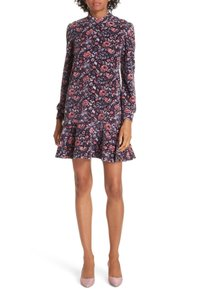 La Vie Rebecca Taylor short dress multi on Tradesy