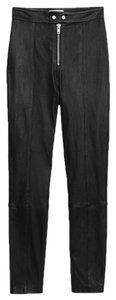 & Other Stories Trouser Pants Black