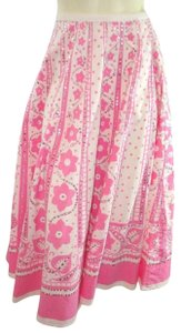 Body Central Skirt Pink