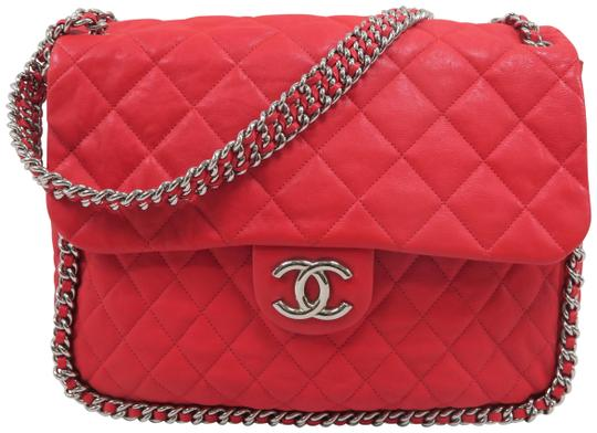 Preload https://img-static.tradesy.com/item/25697538/chanel-classic-flap-chain-around-maxi-blue-red-calfskin-leather-shoulder-bag-0-1-540-540.jpg