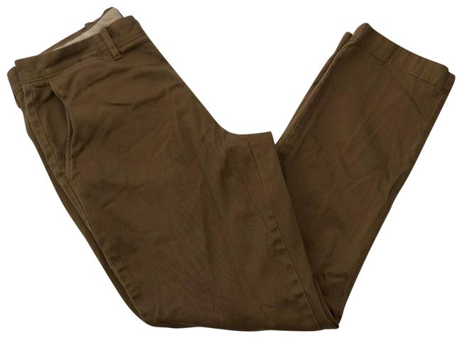 Item - Brown Pants Size 12 (L, 32, 33)