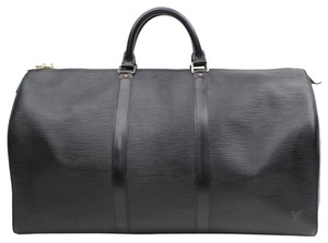 Louis Vuitton Neverfull Speedy Trunk Pegase Horizon Black Travel Bag