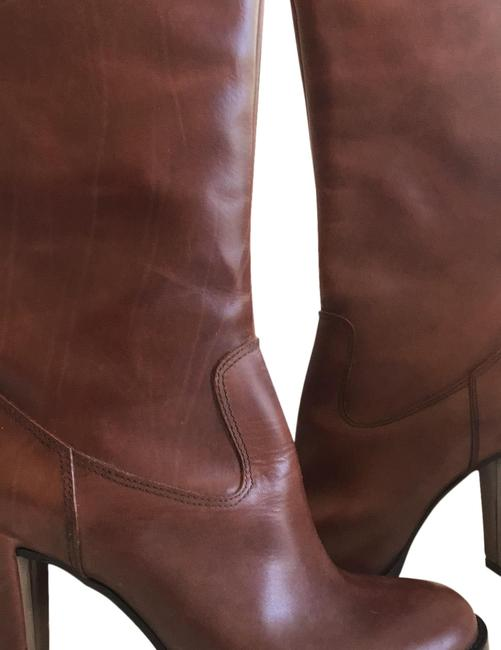 Item - Tabaco Boots/Booties Size US 6.5 Regular (M, B)