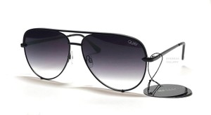 Quay High Key Desi Perkins Aviator - FREE 3 DAY SHIPPING - With Tags