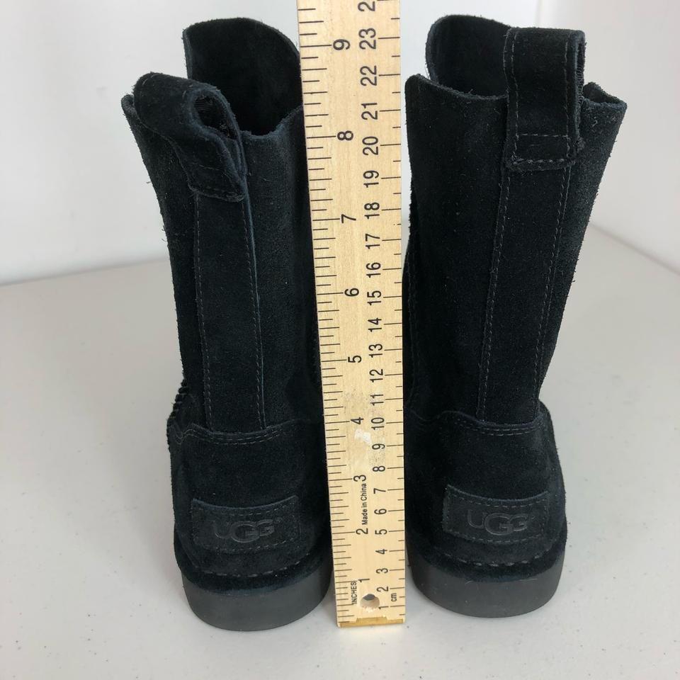 69924df8c06 Black Ankle Boots/Booties