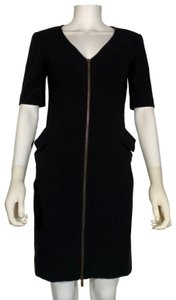 BCBGMAXAZRIA Polyester Dress