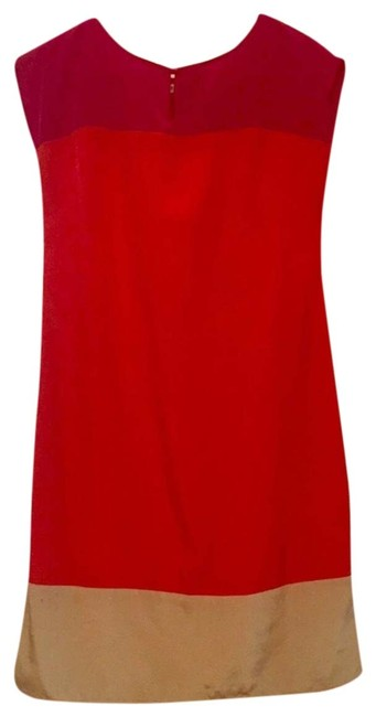 Item - Mid-length Work/Office Dress Size 4 (S)