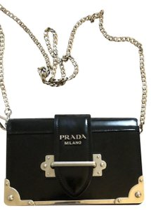 2b351f01858 Prada Crossbody Bags - Up to 70% off at Tradesy