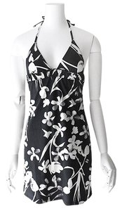 Chanel CHANEL 04S Summer Swimming Suit Floral - FR36