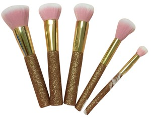 Tarte Tarte contour brush set like new