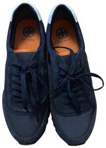 Tory Burch navy Athletic