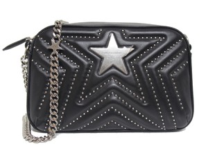 Stella McCartney Faux-leather Cross Body Bag