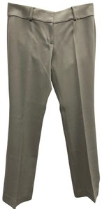 Ann Taylor Trouser Pants TAUPE