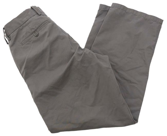 Item - Brown Relaxed Pants Size 8 (M, 29, 30)