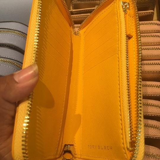 Tory Burch EMERSON french fold wallet Image 3