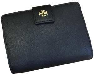 Tory Burch EMERSON french fold wallet