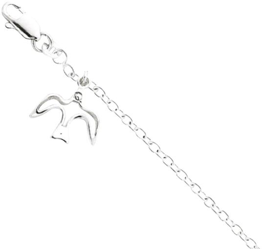 Preload https://img-static.tradesy.com/item/25703447/apples-of-gold-holy-spirit-dove-charm-sterling-silver-bracelet-0-1-540-540.jpg