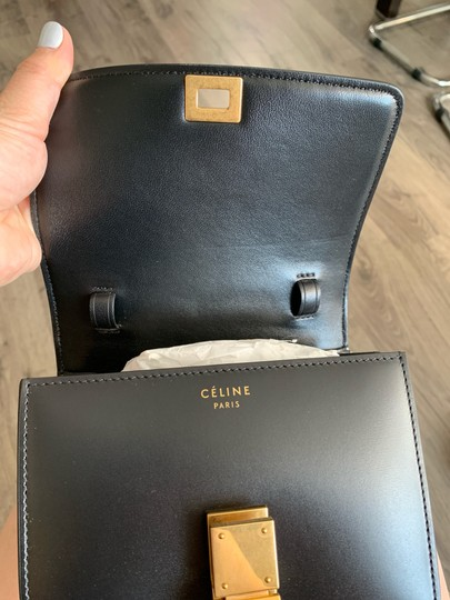 Céline Shoulder Bag Image 8