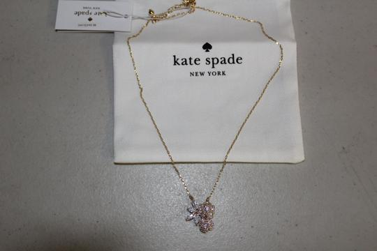 Kate Spade NWT KATE SPADE NEW YORK THAT SPECIAL SPARKLE MINI PENDANT NECKLACE BAG Image 3