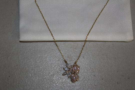 Kate Spade NWT KATE SPADE NEW YORK THAT SPECIAL SPARKLE MINI PENDANT NECKLACE BAG Image 4